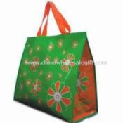 PP Gift Bag with Durable Waterproof and Recyclable Features images
