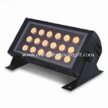LED Flood Light with Super Bright Cool Light Output images