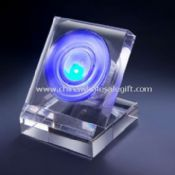 12w Color Changing LED Mood Light with remote control images