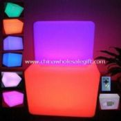 Color-changing LED Cube images