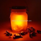 Solar Power LED Mood Light images