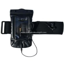 Waterproof PRO-Sport MP3 / MP4 Case for iPod, MP3, MP4 images