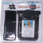 Waterproof Musicbag for iPhone images