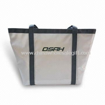 Waterproof Beach Bag Available in Various Colors