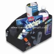 Car Tools Bag with Collapsible Multi-compartments images