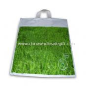 Environment-friendly Biodegradable Bags  Suitable for Supermarket Made of Plastic images