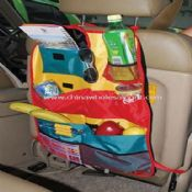 Oxford Polyester Car Seat Organizer images