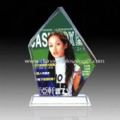 Crystal Photo Frame Suitable for Home Use images