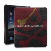 Skull Diamond Hard Case Cover for iPad Easy to Install and Tear Down images