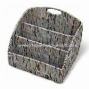 Storage Basket for House Decoration Made of Willow images