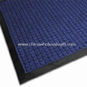 90 x 150cm Floor Mat Made of Polypropylene Surface and Rubber Back images