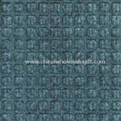 Floor Mat Made of Polypropylene Surface and Rubber Back images