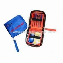 Car Tool Kits with Screw Driver and Torch images