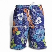 Mens Beach Short Comfortable for Beach Wears images