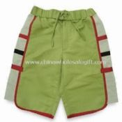 100% Polyester Mens Shorts images