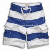 Cotton/Polyester Boardshorts images