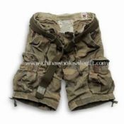Mens Fashion Shorts Suitable for Outdoor Wear images