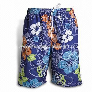 Mens Beach Short Comfortable for Beach Wears