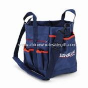 Saddle Bag for Different Tools Made of 420D Nylon images