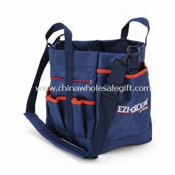 Saddle Bag for Different Tools Made of 420D Nylon