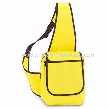 Side Saddle Bag Made of 420D and Nylon