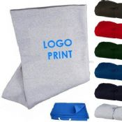 Polar Fleece Fabric sport blanket images