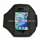 Sports Armband Case for iPhone 4G, with Full Screen Protection images