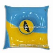 Durable and Water-resistant Inflatable Beach Bag Made of PVC images