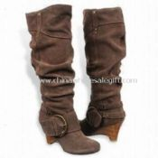 Fashionable Womens Dress Boots Available in 36 to 41 Size images