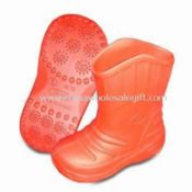 Womens Boot Made of Soft EVA Material images