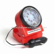 Car Strobe Light with 3.6m Cord and 16 LEDs images