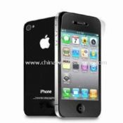 Matte Screen Protector for iPhone 4 Made of PET Material images