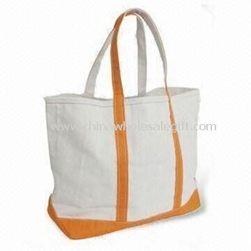 Cotton Canvas Beach Bag OEM and ODM Orders are Welcome