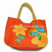 Beach Bags Made of Canvas images