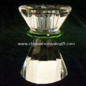 Crystal Candle Holder in Fashionable Shape images