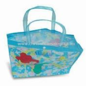 Inflatable Beach Bag Suitable for Promotional Purposes Made of PVC images