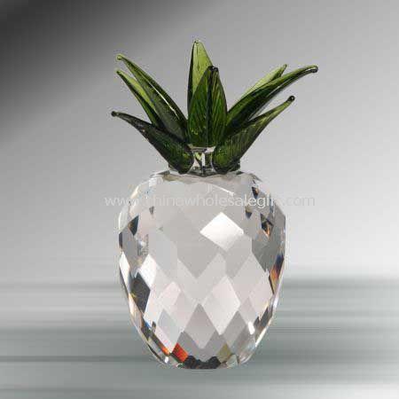 Crystal Pinapple Fruit