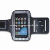 iPhone Armband in Premium Soft Neoprene for a Lightweight images