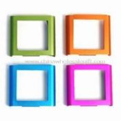 Aluminum Cases for Apples iPod Nano 6G images