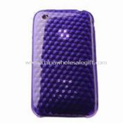 iPhone Case Made of TPU Material Available in Different Colors images