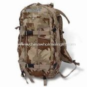 Hiking Backpack with Comfortable Backing and Straps images
