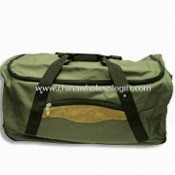 Duffel Bag, for Military Bag, Luggage, Suitcase and Travel Bag images