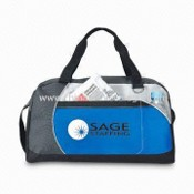 Foldable and Easy to Carry Duffel/Travel Bag images