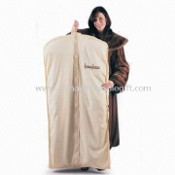 Garment Bag, Made of Eco-friendly and Nonwoven Material images