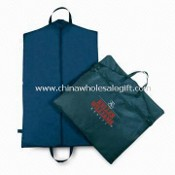Garment Bag with Transparent PE Window on the Right images