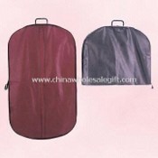 Nonwoven Fabric/PP Garment Bag Available in Different Sizes images