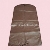 PP Non-Woven Garment Bag with Your Designs Welcome images