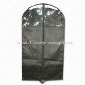 Suit Cover/Garment Bag Using Environment-friendly Material images