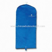 Suit Cover/Garment Bags, Customized Sizes, Colors and Logos Accepted images