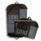 Suit Covers/Garment Bags, Customized Sizes, Colors and Logos are Accepted images